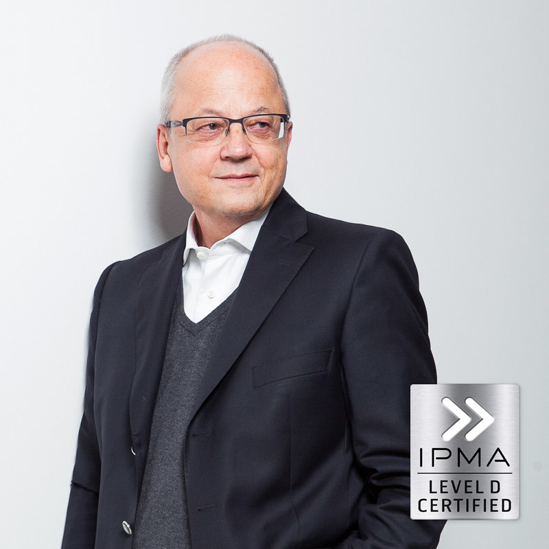 Rainer Matthias Pollak